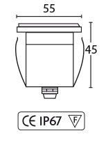 S223S Cable diagram